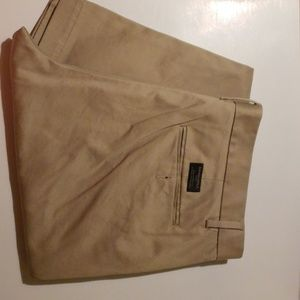 Banana Republic Chino Mens Khaki pants 36x30